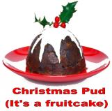 christmas pud w words final