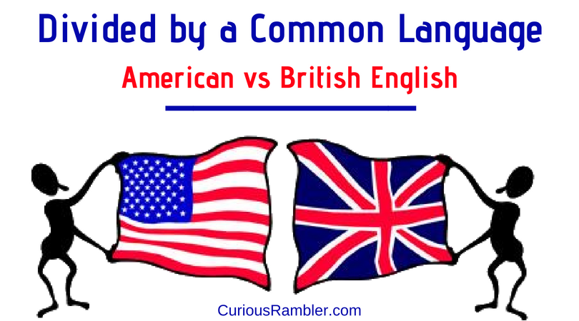 Divided by a Common Language