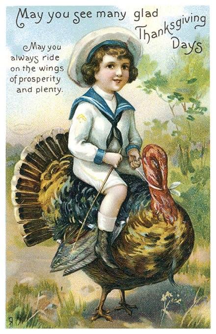 boy_riding_turkey happy thanksgiving