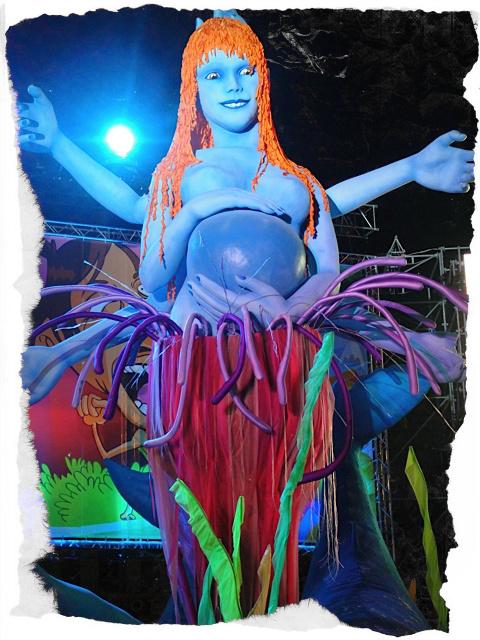 carnaval nice france carnival