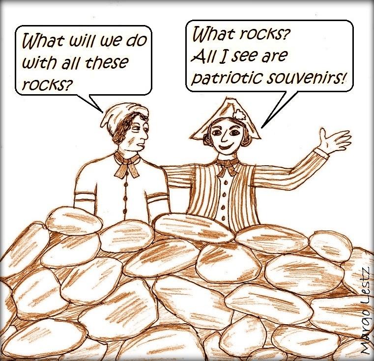 pierre palloy w rocks