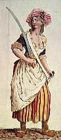 women at versailles