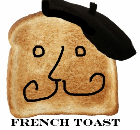 French Toast 01