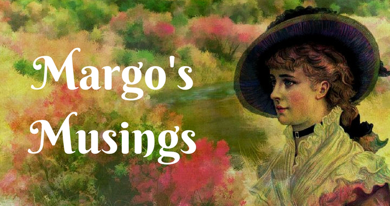 Margo's Musings 02